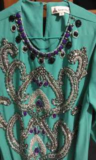 Long dress Solemio
