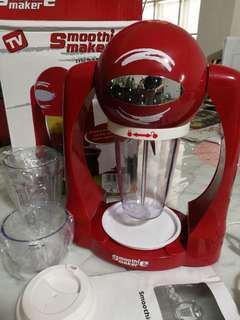 Smoothie Maker Juice Blender Spanish Brand