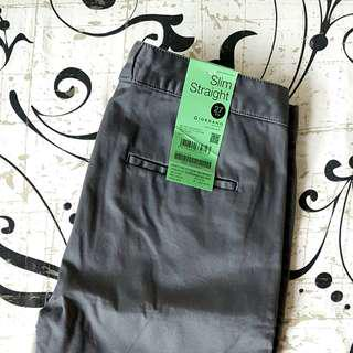 BNWT Giordano ladies pants khakis