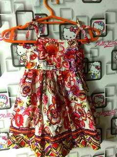From dubai Dress 3T