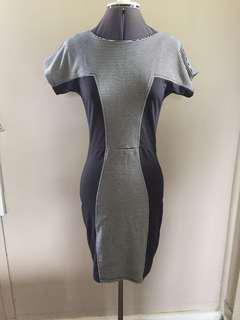 Size8 body con dress