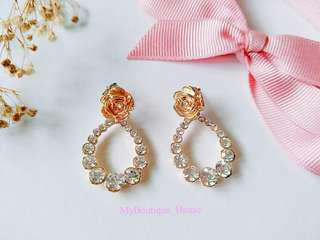 #Jan55 Fashion Earrings
