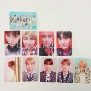 [WTS] BTS Love Yourself : Answer Photocard