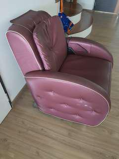 Osim udiva massage chair preloved