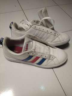 Sepatu adidas neo adv France ori