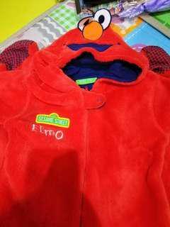 Elmo romper