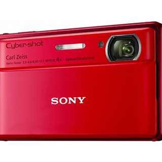 Sony Cyber-shot DSC-TX100V (九成新)