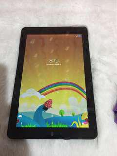 "RCA 10"" android tablet"