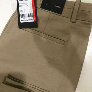 Padini Khaki Work Pants