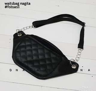 Wisebag Nagita 5 warna