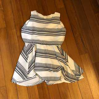 Preloved breastfeeding Friendly dress