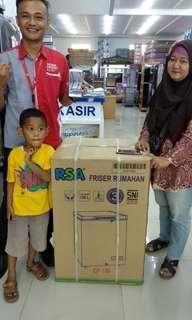 Freezer RSA CF 100