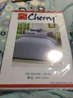 Cherry 780針 被套