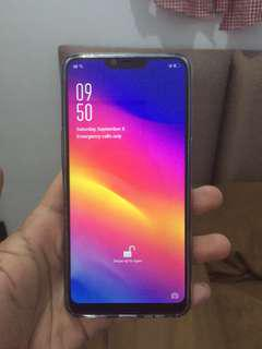 Oppo A3s 3/32gb