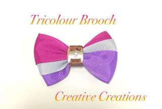 🚚 💲Flash Sale💲 Bow Brooch