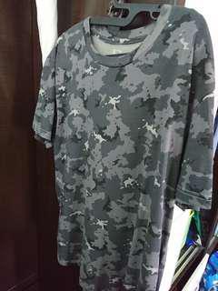 Decathlon Camo Shirt