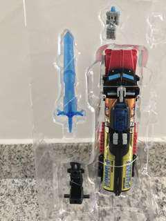 Transformers Hasbro Titans Return G2 Laser Prime