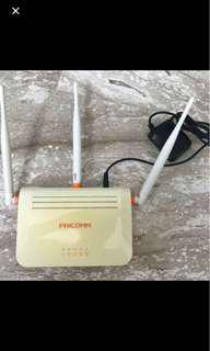 🚚 Phicomm Wifi router modem network internet