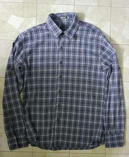 Forray brand Long sleeved shirt - Large