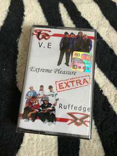 V.E & RUFFEDGE EXTREME PLEASURE