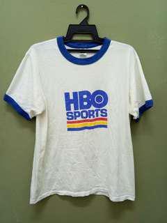 Vintage early 00's HBO ringer