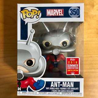 Classic Ant Man