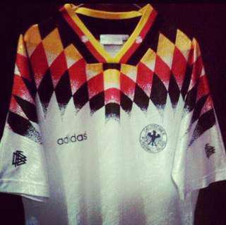 jersey germany 94 original adidas