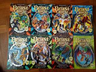 Beast Quest Special Bumper Edition