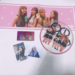 [TODAY] EXID FANPACK