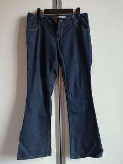 Dorothy Perkin's Bootcut Jeans