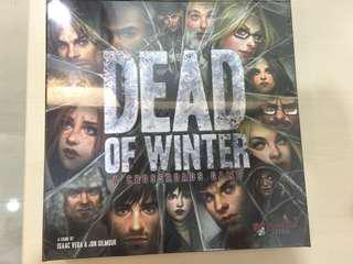【CNY_OFFER】DEAD OF WINTER