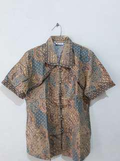 Batik keris L