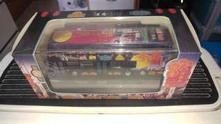 恆香月餅雙層巴士E500型號(116鰂魚涌路線)