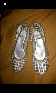 Rusty Lopez Dollshoes