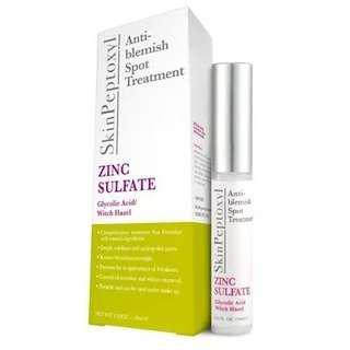 [BNIB] Skin Peptoxyl Anti Blemish / Pimple Spot Treatment 10ml