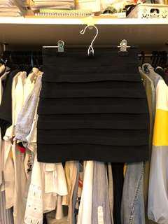 Unbranded Black Skirt