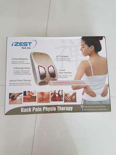 iZest back zen