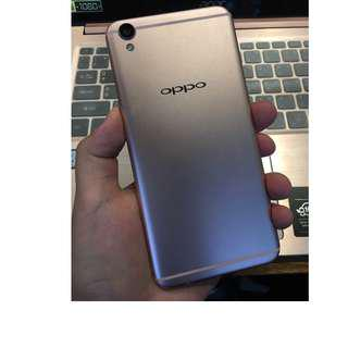 OPPO R9 64GB功能正常 台北面交