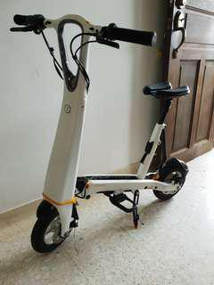 One Mile e-Scooter