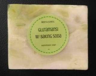 Glutamansi with Baking Soda 120g