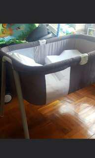 Chicco Lullago Cot