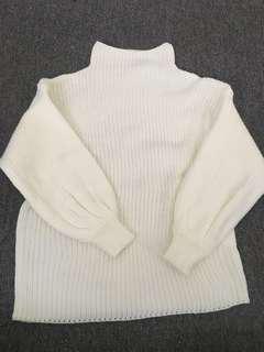 Knit sz small