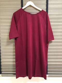 Zalora Casual Dress