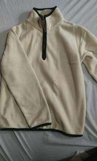 Giordano Sweater jacket zip (sale discounted)