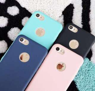 Ready candy case ip 6/6s pink