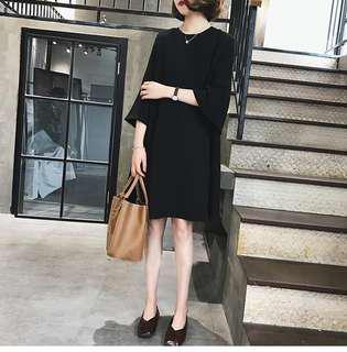 Plus Size Office Dress