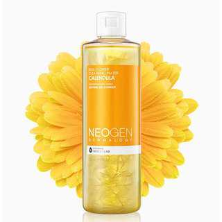 Neogen Real Flower Cleansing Water in Calendula
