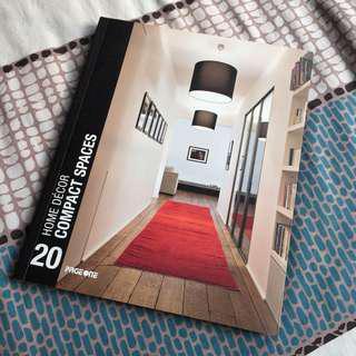 Home Decor: Compact Spaces - Buku Interior