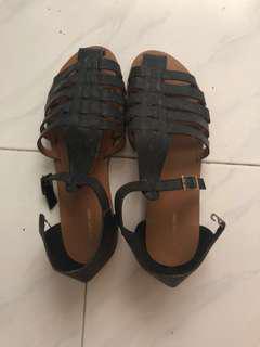The Editors Market Sandals
