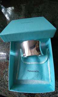 Tiffany 全新手鐲